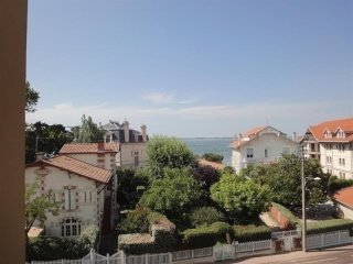 Nice Studio with Balcony and Microwave - Arcachon vacation rentals