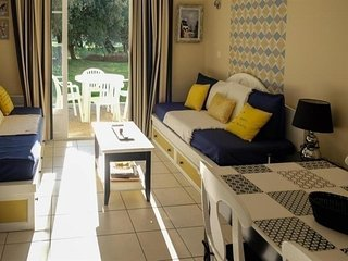 Bright Talmont Saint Hilaire Condo rental with Balcony - Talmont Saint Hilaire vacation rentals