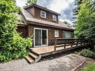 Conrad Vista Waterfront Home - Laclede vacation rentals