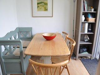 Vacation rentals in Pembrokeshire