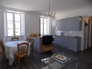 2 bedroom Condo with Television in Bagneres-de-Luchon - Bagneres-de-Luchon vacation rentals