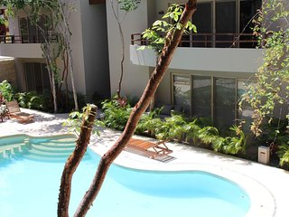 Confortable Condo, Tulum - Tulum vacation rentals