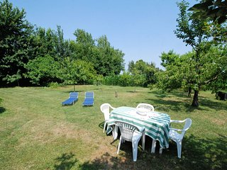 Spacious House with A/C and Television - Lozzo Atestino vacation rentals