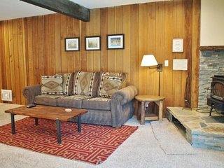Spacious Sherwin Villas Retreat - Listing #297 - Mammoth Lakes vacation rentals