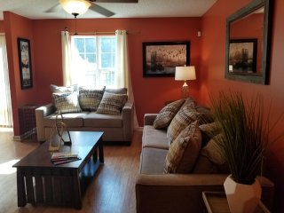 Perfect 3 bedroom House in Union City - Union City vacation rentals