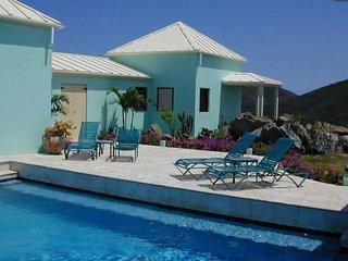 Anniversary House - Virgin Gorda vacation rentals