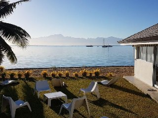 3 bedroom Villa with Internet Access in Vaiare - Vaiare vacation rentals