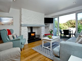 Rose Cottage, Stoke Fleming located in Stoke Fleming, Devon - Stoke Fleming vacation rentals