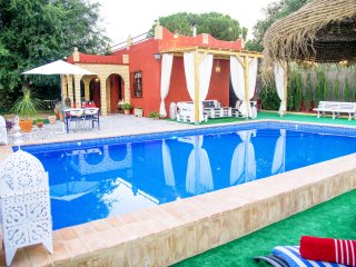Holiday house in Countryside Seville, wifi free - La Puebla de Cazalla vacation rentals