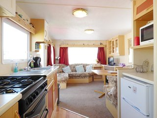 Coates 6 berth Caravan at Sunnydale Holiday park near Mablethorpe - Saltfleet vacation rentals