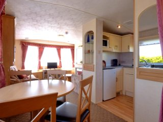 Bird (disabled Access and wheelchair adapted) 5 berth caravan near Mablethorpe - Saltfleet vacation rentals