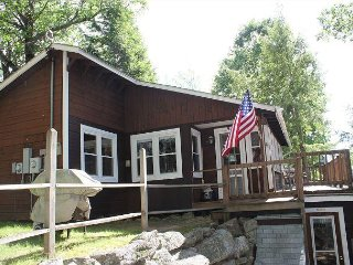 Shared Waterfront on Lake Winnipesaukee (SHE9Bf) - Laconia vacation rentals