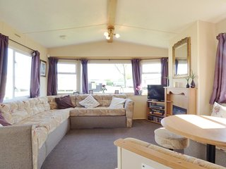 Campbell 6 berth Caravan at Sunnydale Holiday park near Mablethorpe - Saltfleet vacation rentals