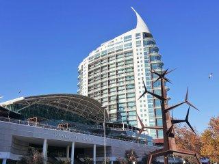 PRIME APARTMENT PARQUE NACOES - Expo1 - Moscavide vacation rentals