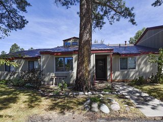 Lodge 3002 is a cozy, pet-friendly vacation condo with beautiful views of the - Pagosa Springs vacation rentals