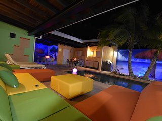 Lovely Noord Villa rental with Deck - Noord vacation rentals