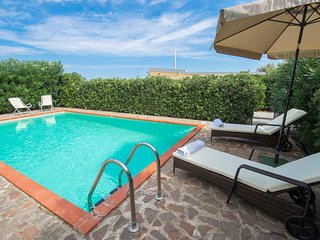 Comfortable Villa with Deck and Internet Access - Terme Vigliatore vacation rentals