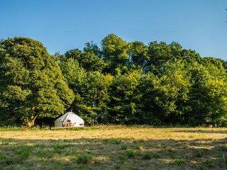 1 bedroom Yurt with Deck in Coxwold - Coxwold vacation rentals