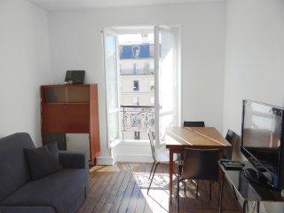 Adorable appartement typique et rénové au coeur du Quartier Latin - Paris vacation rentals