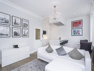 Modern 2 Bedroom in Central London! (Zone 1) - London vacation rentals