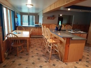 Perfect House with Internet Access and Satellite Or Cable TV - Jackman vacation rentals