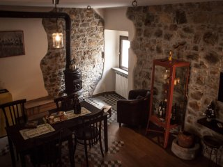 Nice Bed and Breakfast with Internet Access and Wireless Internet - Baselice vacation rentals