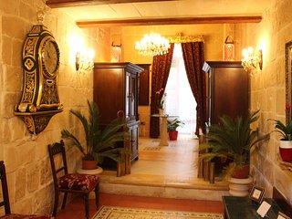 Studio Apartment in 300 year old house of character - Rabat vacation rentals