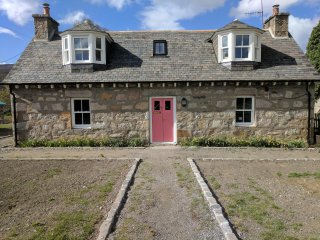 Hayfield Cottage Holiday Rental - Braemar vacation rentals