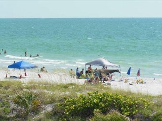 Paradise Found 1 Bedroom Tropical Beach Apt. on Florida's Pass-A-Grille Coast - Saint Pete Beach vacation rentals