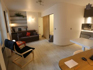 A beautiful jewel in the middle of the city - Paris vacation rentals