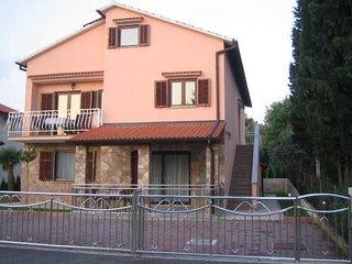 Vacation rentals in Istria
