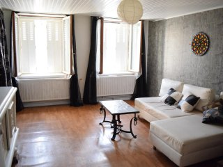 Nice House with Satellite Or Cable TV and Hot Tub - Chemery-sur-Bar vacation rentals