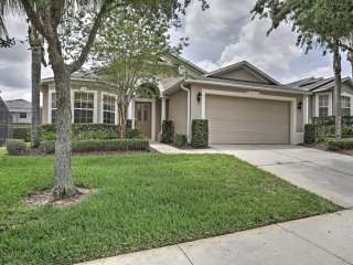 New! 4BR Davenport House w/Pool - Mins to Disney! - Davenport vacation rentals