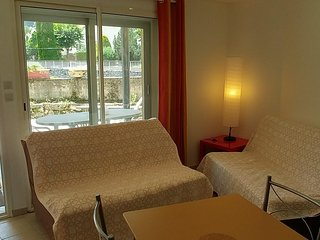 Cozy 2 bedroom Condo in Ax-les-Thermes with Internet Access - Ax-les-Thermes vacation rentals