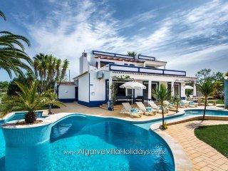 Beautiful 4 bedroom Villa in Guia - Guia vacation rentals