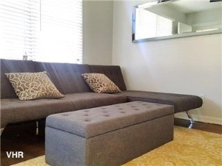 Mercer Villa A: 1 Bed 1 Bath Near the Airport! - College Park vacation rentals