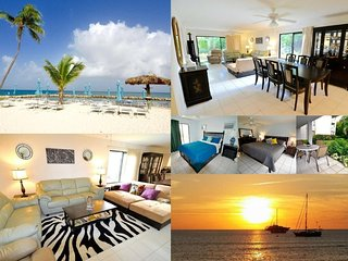 "7mile Beach ""Sunset Cove"" by Margaritaville Resort - Great Location & Value! - Seven Mile Beach vacation rentals"