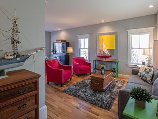 Brand New Townhouse Sleeps 6 - Provincetown vacation rentals