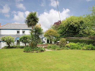 THE ELMS divine period cottage, beach close by, beautiful garden, St Ives 15 - Connor Downs vacation rentals