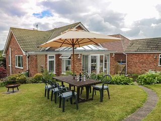 SKY VIEW, ground floor, easy access to amenities, in Bridlington, Ref 961238 - Sewerby vacation rentals