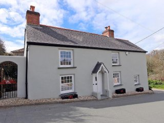 THE OLD POST OFFICE is a solid built Victorian property with enclosed garden - Saint Mawgan vacation rentals