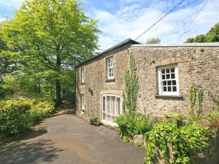 THE OLD COACH HOUSE former coach house, private terrace, set in Tamar Valley - Calstock vacation rentals