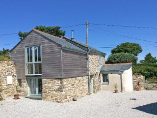 HAYLOFT is a converted barn with country chic charm, vaulted ceilings, reverse - Redruth vacation rentals