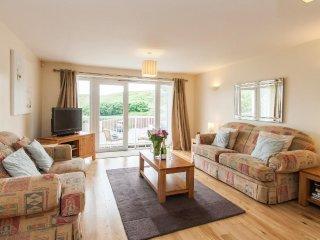 SCHOONERS modern ground floor apartment, balcony, short walk to village - Woolacombe vacation rentals