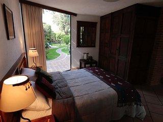 Beautiful 1 bedroom Apartment in San Andres Cholula - San Andres Cholula vacation rentals