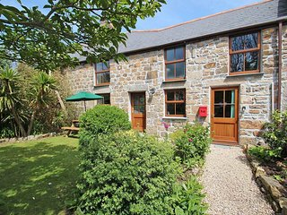 ROSA COTTAGE, cosy cottage in the village of Goldsithney, beautiful garden - Goldsithney vacation rentals