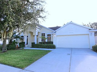 Cozy 4 bedroom 3 bath Highlands Reserve home w/private pool from $163 a night - Orlando vacation rentals