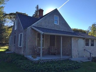 Classic Oceanfront Cottage on Orr's Island - Orrs Island vacation rentals