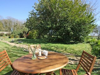 LITTLE TREGARRICK barn conversion, spacious, beach within 4 miles, shop and pub - Helston vacation rentals