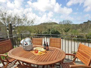 SADDLE COTTAGE holiday park location, on-site facilities, in Gulval, Ref xxxx - Marazion vacation rentals
